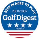 Golf Digest transparent