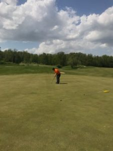 golf tips, oxford, oakland county